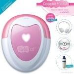 Bebelol, el doppler fetal más barato