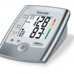Beurer BM35 - Tensiómetro de brazo digital
