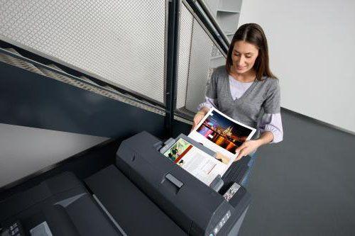 ¿Cuál es la mejor impresora multifunción?