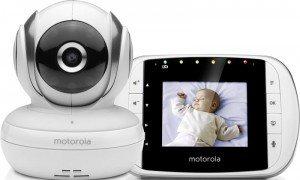 Vigilabebés Motorola barato