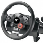 Volante Driving Force GT de Logitech