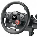 Volante Driving Force GT de Logitech