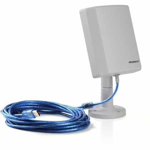 Las 6 mejores antenas wifi de largo alcance de 2018 hasta 30 km - Antenne wifi usb longue portee ...