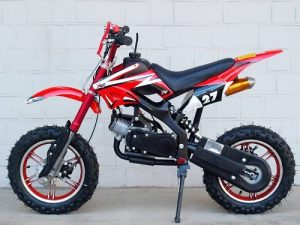 B2Bike Orion - Minimoto de cross