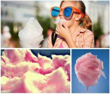 Las mejores máquinas de algodón de azúcar baratas