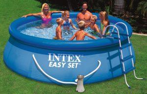 Ofertas piscinas desmontables