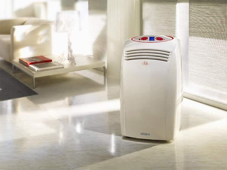 Los 6 mejores aires acondicionados port tiles silenciosos - Ver aires acondicionados ...