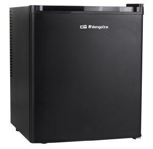 Nevera portátil eléctrica Orbegozo NVE 4500B
