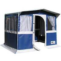Tienda cocina para camping Hosa Panama 300