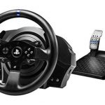 Volante compatible con PC Thrustmaster T300 RS