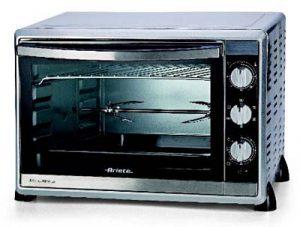 Mini Horno DeLonghi Ariete 976 Bon Cuisine 520
