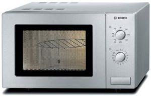 Microondas con grill Bosch HMT72G450
