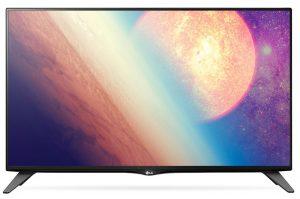 """TV de 40"""" 4K LG 40UH630V"""