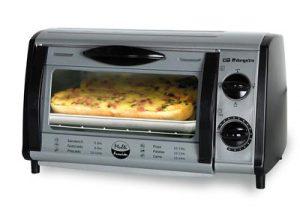 Mini horno tostador Orbegozo HO810A