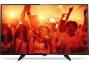 TV 40 pulgadas barata Philips 40PFT4101