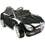 Coche eléctrico para niños Mercedes