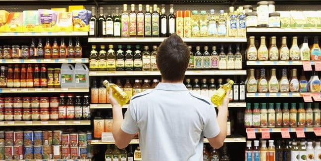 El mejor supermercado online barato