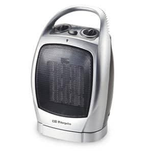Calefactor de aire bajo consumo Orbegozo CR5016