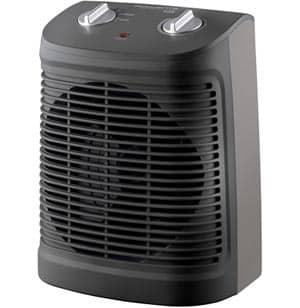 Calefactor eléctrico Rowenta Comfort Compact SO2320