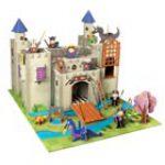 Castillo de cartón Krooom
