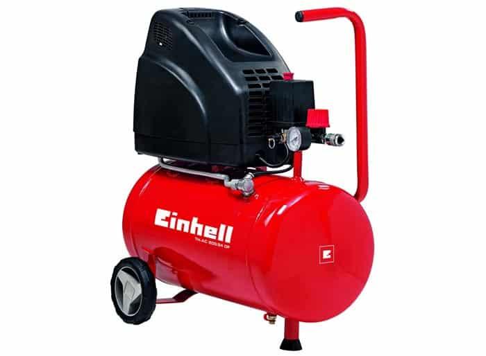 Los mejores compresores de aire baratos