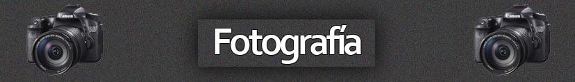 Regalos de fotografía
