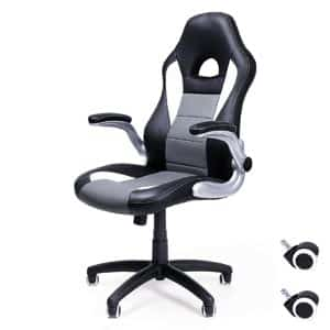 Silla gaming Songmics Racing OBG28G