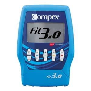 Electroestimulador para deportistas Compex FIT 3