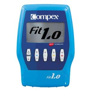 Electroestimulador profesional Compex FIT 1