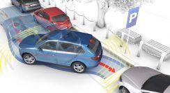 Los mejores sensores de aparcamiento baratos de 2017