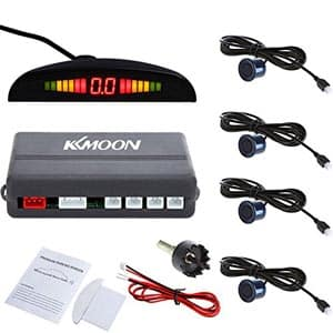Sensor de marcha atrás KKmoon