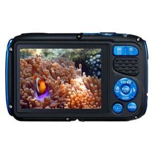 Cámara subacuática Canon PowerShot D30