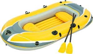 Barca de remos Bestway Hydro-Force