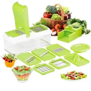 Mandolina de verduras