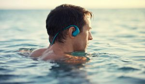Mejores auriculares acuáticos baratos