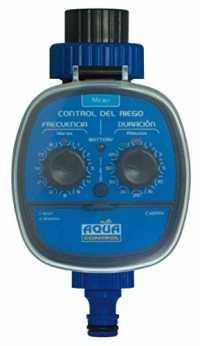 Programador de Riego para Jardín Aqua Control C4099N