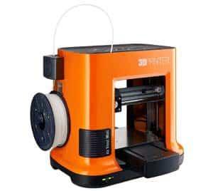 Impresora 3D barata XYZprinting