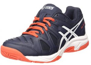Calzado de padel Asics Gel Game 5 GS