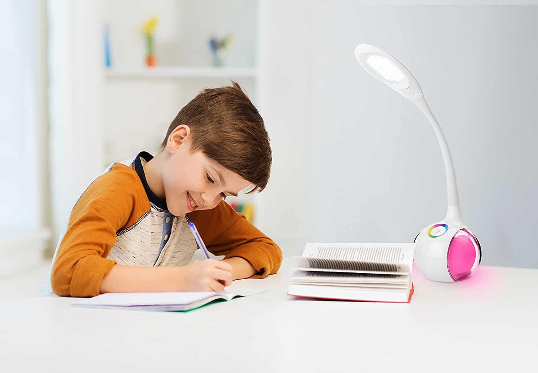 Los Mejores flexos LED para estudiar de 2021