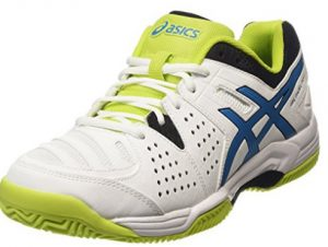 Zapatillas de padel ASICS Gel Pro 3 SG