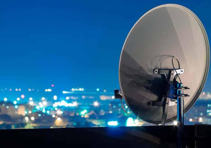 Las 5 mejores antenas parab licas baratas para ver todo gratis - Precios de antenas de television ...