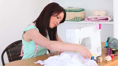 Las mejores máquinas de coser baratas