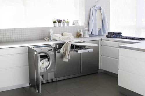 Mejores secadoras de condensación baratas
