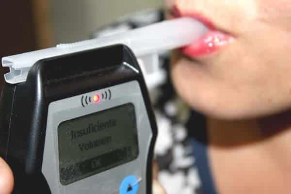 Mejores alcoholímetros digitales y fiables