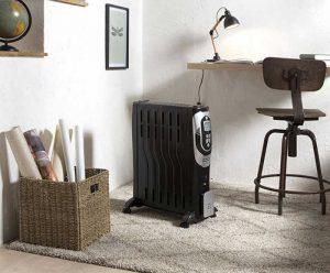 Mejores radiadores de aceite baratos
