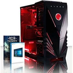 PC gaming Vibox Sharp