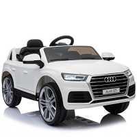 Coche a batería para niños con control remoto Audi Q5
