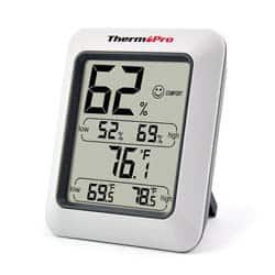 Termohigrómetro digital ThermoPro TP-50