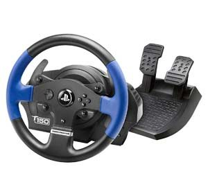Volante PC y PS4 Thrustmaster T150RS