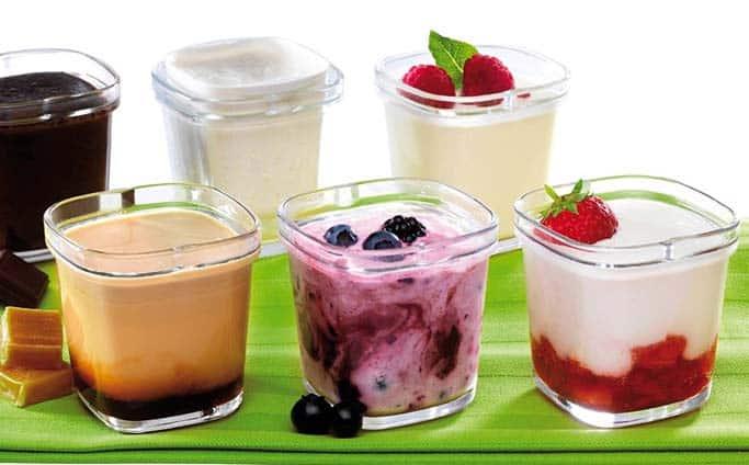 Mejor yogurtera barata